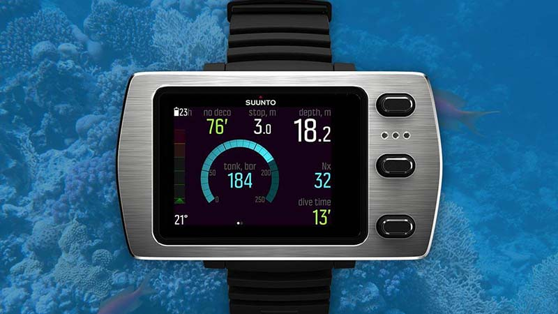 Best Scuba Diving Computers in 2020