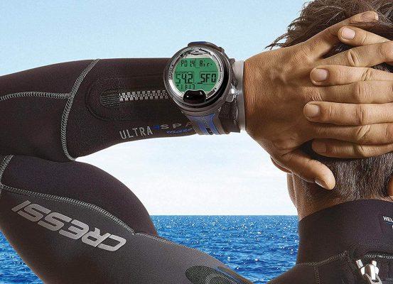Cressi Leonardo Diving Computer