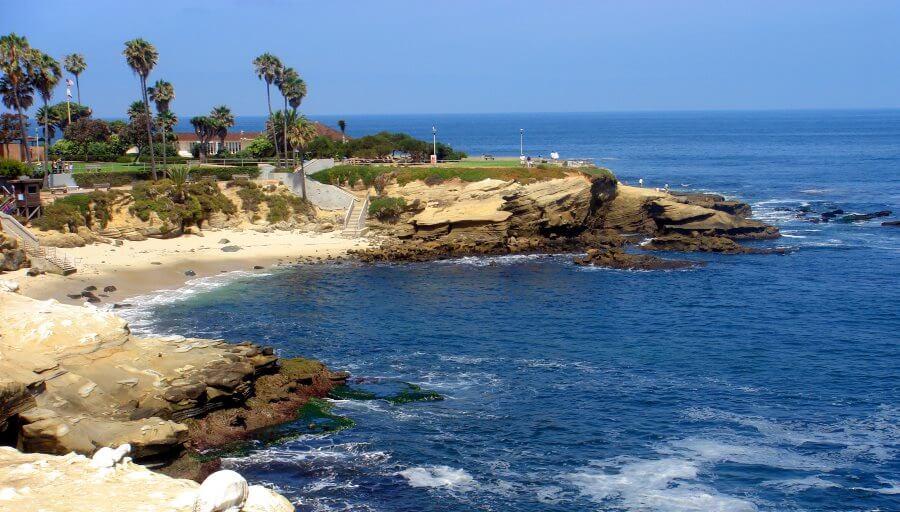 La Jolla San Diego California