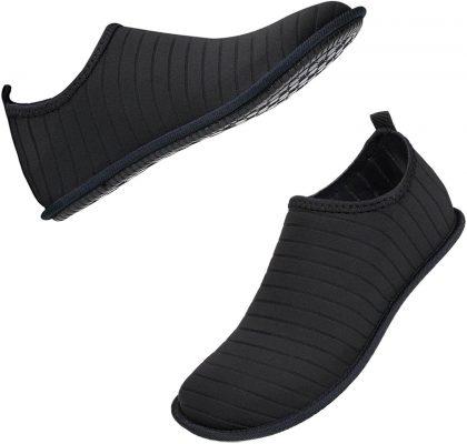 AoSiFu Water Shoes Mens