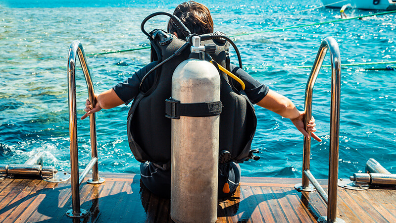Best Scuba Tank for Sale That Gives Value For Money