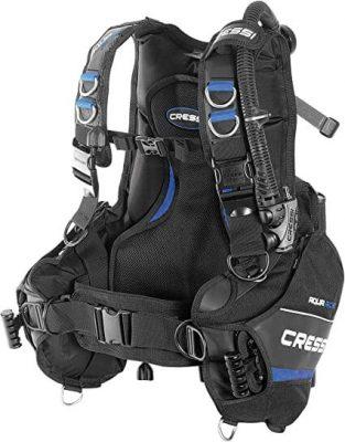 Cressi Aquaride Pro Best Scuba Diving BCD