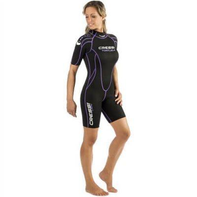 Cressi Short Women's Wetsuit