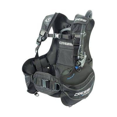 Cressi Start Jacket BCD Scuba Diving