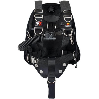 Dive Rite Nomad System Back Wing