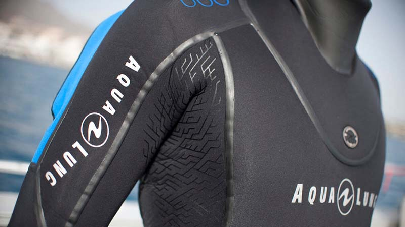 Men's-Best Wetsuits for Diving and Surfing
