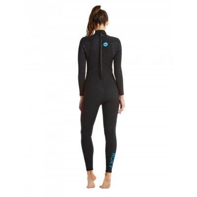 Roxy Wetsuit Syncro Series