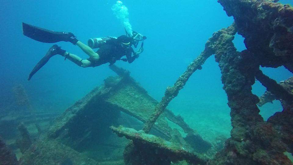 Mariam Express Scuba Diving Dubai | Best Places to Scuba Dive in Dubai | The Vacation Builder