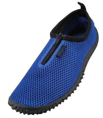 Wave Men's Aqua Shoes
