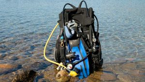 What Is The Best BCD for Diving 1