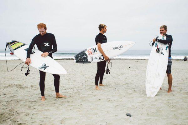 XTERRA Men's Volt Triathlon Wetsuit Full Suit 3,2mm