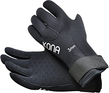 KONA 3mm Premium Neoprene