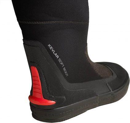Bare Drysuit Trek Boots