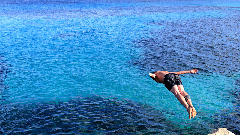 Free Diving Dangers How To Avoid Freediving Death