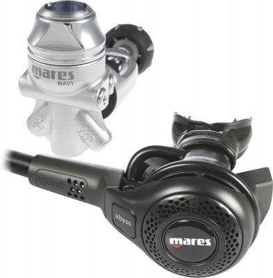 Mares Abyss 22 Navy 2