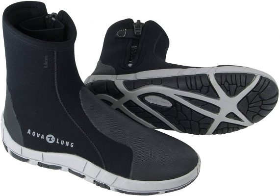 New AERIS 5.0mm Manta Boots