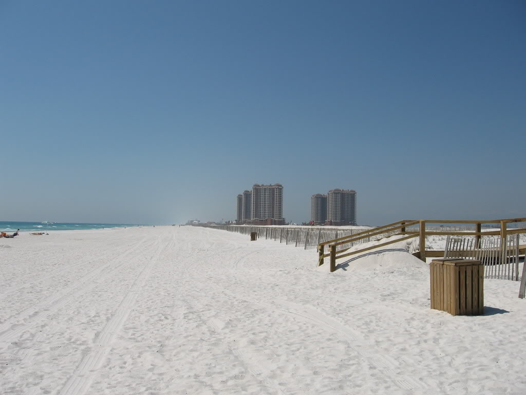 Image of Pensacola Beach