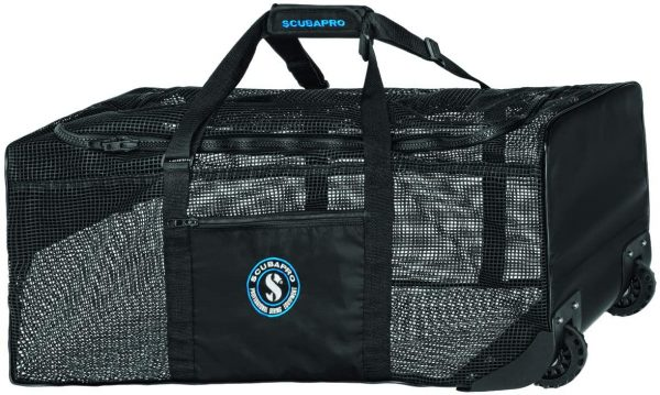 ScubaPro Mesh Sack Gear Backpack Bag