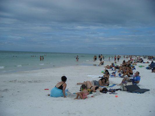 Image of Siesta Beach