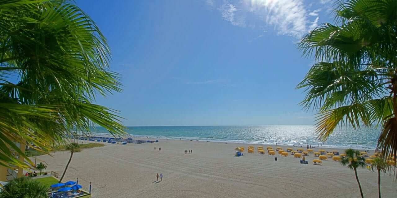 Things to do on St Pete Beach