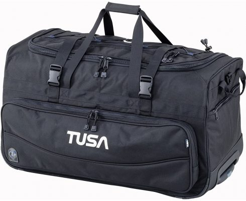 Tusa Small Carry On