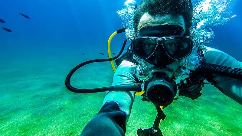 What Is The Best Regulator for Scuba Diving
