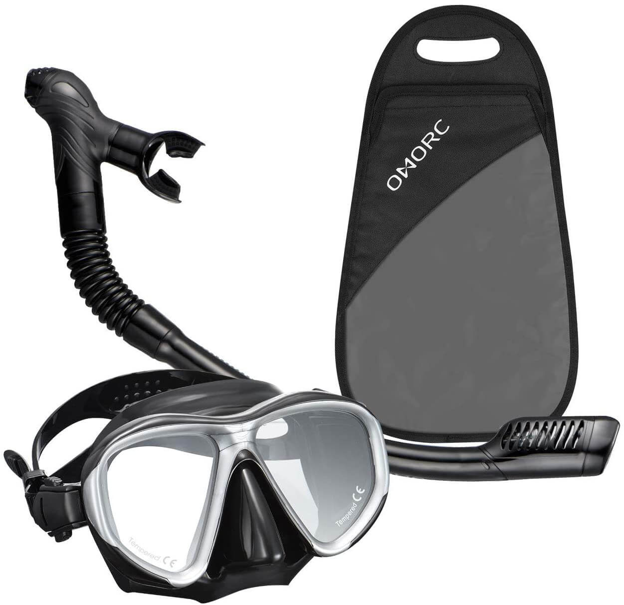 Who Should Buy This Snorkel Set