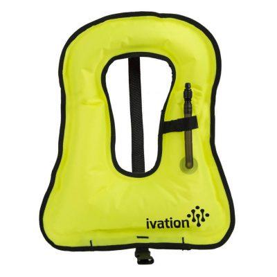 Ivation Best Snorkel Vest