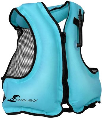 OMOUBOI Snorkeling Vest