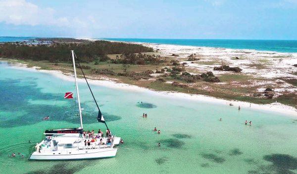 Panama City Beach Snorkeling in city Florida
