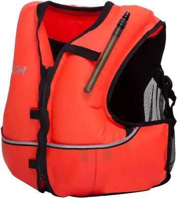 Phantom Aquatics Snorkel Adult Vest