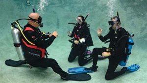 Scuba Diving Refresher Tips for Diving Safety 1