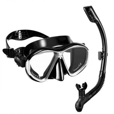 SharkLens Nearsighted Mask