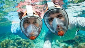 The Best Snorkel Vest Avoid Death By Drowning