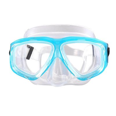 YEESAM SWIM Nearsighted Prescription Mask