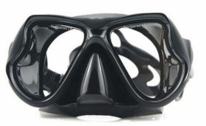 image of best snorkel mask