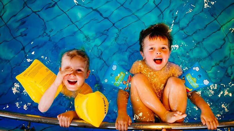 Benefits of Using Swim Belts for Toddlers
