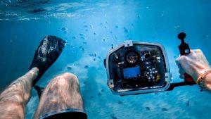 Best Budget Scuba Camera 2020