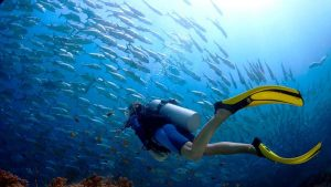 Do You Need A Floatation Belt For Snorkeling
