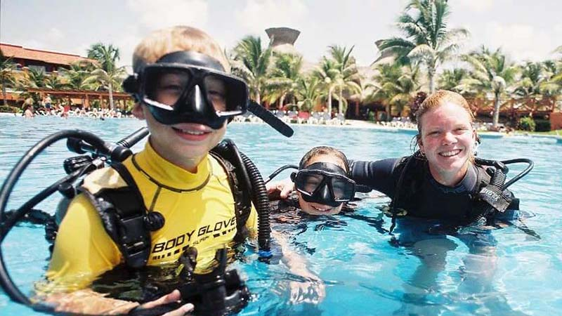 Scuba Diving Age Limit You Are Not Too Old To Dive 1