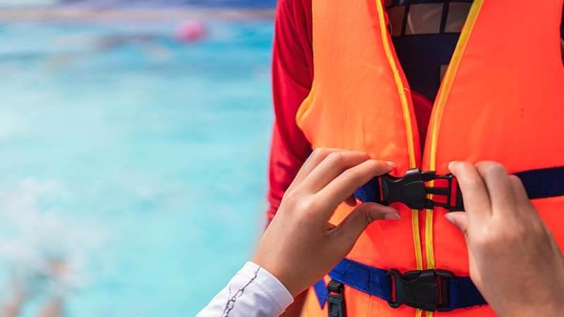 Wetsuit Buoyancy