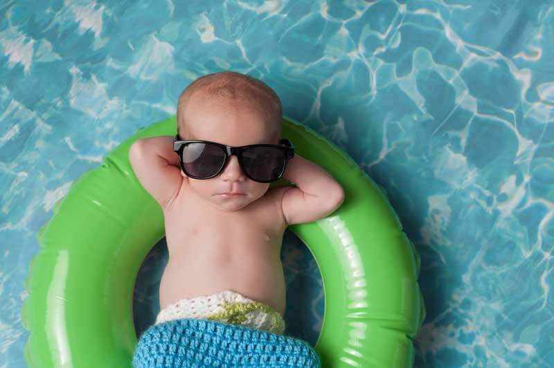 Get the right swimming gear for kids 1