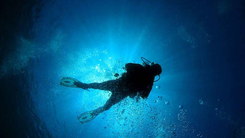 15 Common Diving Mistakes That Risk Diving Safety 1