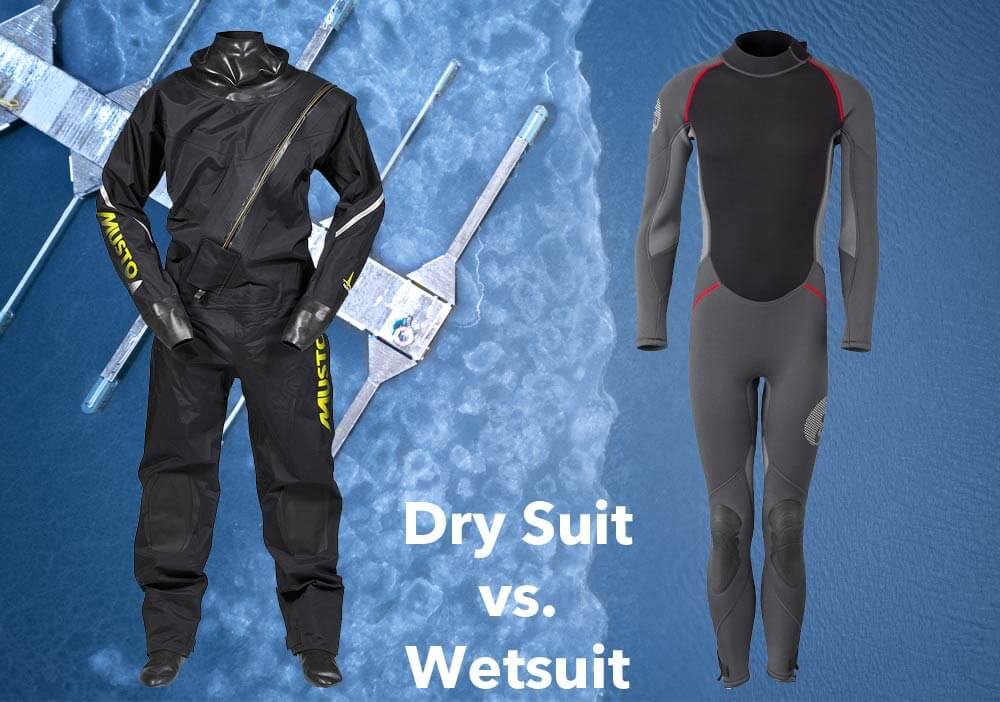 Do wetsuits keep you dry A wetsuit keeps you wet