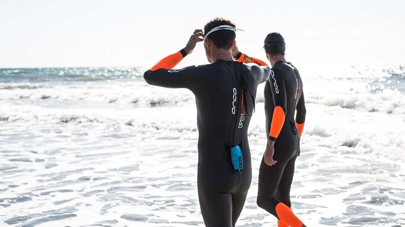 How Does A Wetsuit Work 1