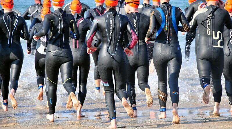 The best wetsuit design