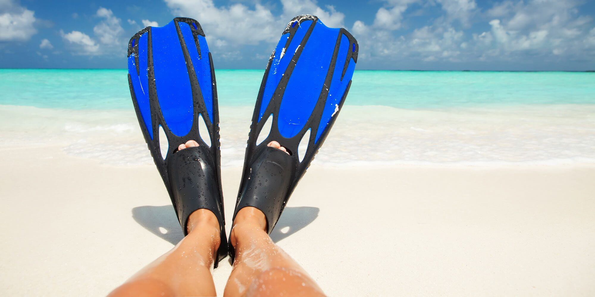 How to buy snorkeling fins