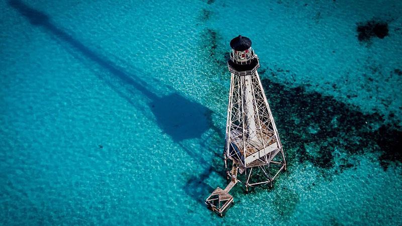 Alligator Reef, Florida