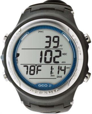 Oceanic Geo 2.0 Wrist Computer 1