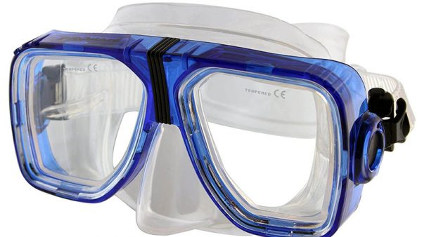 Optical Corrective Scuba Dive Snorkeling Mask Prescription Lenses